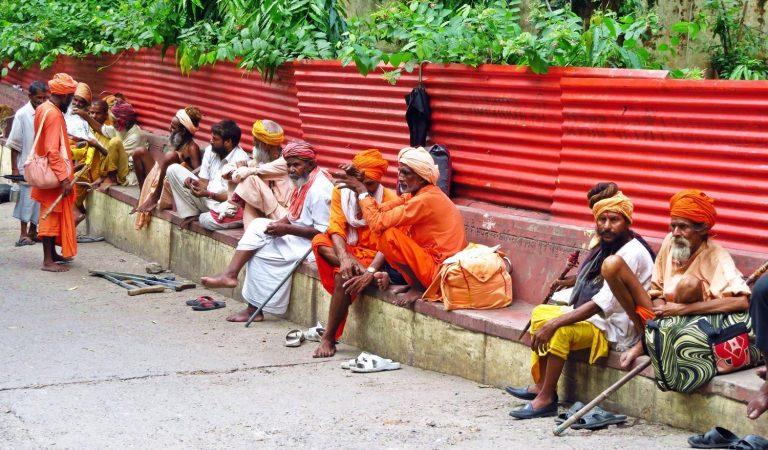 Beatles en Bhang in Rishikesh-reisbrieven