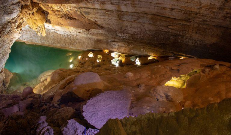 Frankrijk – Cave Trabuc – Cévennes – Reisblog
